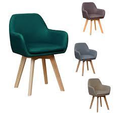 Details Zu Esszimmerstuhl Siena Variante Webstoff 360 Grad Drehbar Küchenstuhl Stuhl