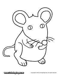 Small Picture Cute and little 12 Mouse coloring pages Print Color Craft