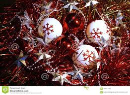 Holiday Brilliant Christmas Lights Brilliant New Year And Christmas Decorations Balls Tinsel