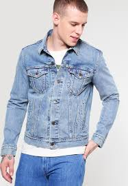 the trucker leather jacket