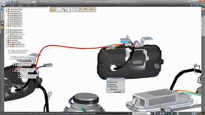 electro mechanical design challenges and solutio siemens Edge Wire Harness in the solid edge wire harness module mechanical components can be moved and the cable routing solid edge wire harness