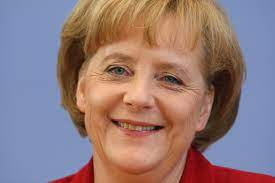 Angela Merkel Fast Facts