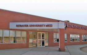 Strayer University Campus Strayer Universitys Willingboro College Campus College