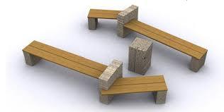 urban furniture designs. Eco-Friendly Designs Aim To Improve City Economy Urban Furniture