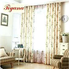 drapes for sale. Blackout Curtains Sale Fascinating Drapes Voile Sheer For Bedroom Living Room Floral Blind Hot Free