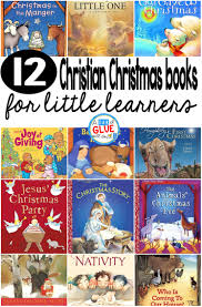 10 Favorite Children's Christmas Books