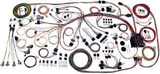 1959 1960 chevy impala wire harness complete wiring harness kit complete wiring harness kit 1959 1960 impala part 510217