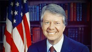 Re-Evaluating Jimmy Carter
