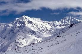 Resultado de imagen de P.N Sierra Nevada