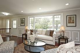 transitional living room with crown molding i g IS5eqjpmyezxyp m1V36