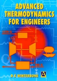 Advanced Thermodynamics for Engineers - 1st Edition
