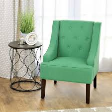 Great Stylish Green And White Chair For Home Plan Chairs High