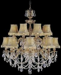 french brass crystal chandelier available in other sizes finishes and crystal packages