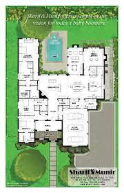 empty nester home plans luxury sweet inspiration luxury zero lot line house plans 13 contemporary
