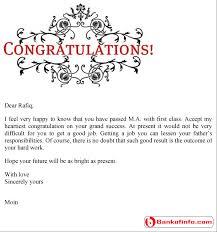 Congratulations Email For New Job Congratulations Letter Template Rome Fontanacountryinn Com