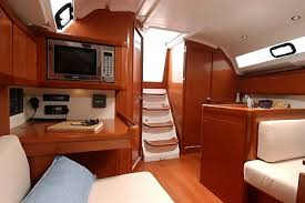 beneteau oceanis 37 sail yacht charter greek islands nyc