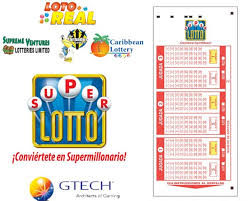 Super Lotto Jamaica
