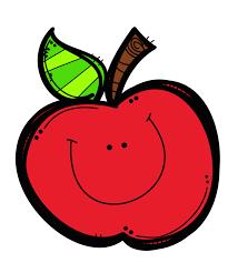 Image result for free teacher apple clipart