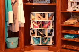 outstanding shoe lazy susan 9 plans to build a rack beautiful diy