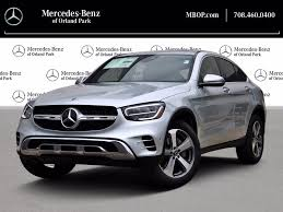 Its sheetmetal is sleek and handsome, and its cabin is upscale and solidly crafted. New 2020 Mercedes Benz Glc Glc 300 Sport Utility In Orland Park Ma12621 Mercedes Benz Of Orland Park