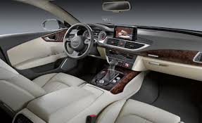 audi a7 interior black. Exellent Black Audi A7 Interior For Black 1