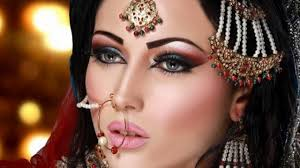 stani bridal makeup hair video dailymotion