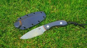 Городской EDC <b>нож с фиксированным</b> клинком от GS. M390 ...