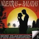 Baladas en Español, Vol. 3