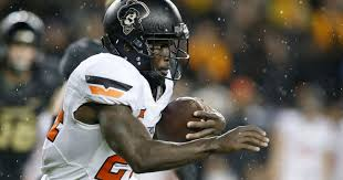 Ex Oklahoma State Football Player Tyreek Hill Pleads Guilty To Assault