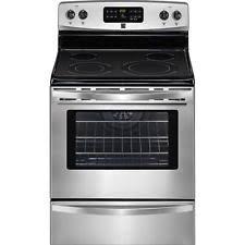 kenmore stove black. stainless steel kenmore stove black n
