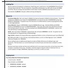 Examples Of Perfect Resumes Stunning Resume Template Perfect Resumes 48 48graduate Infographic