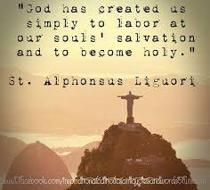 Saint Quotes 19 Inspiration The 24 Best St Alphonus Liguouri Images On Pinterest Catholic
