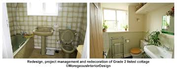 Period Bathroom Accessories How To Create A Cute Compact Period Cottage Bathroom Moregeous