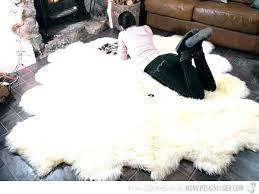 ikea sheepskin rug fur rug how to clean sheepskin rug sheepskin rugs very large sheepskin rug