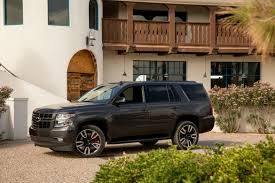 Whats The Best Full Size Suv For 2018 News Cars Com