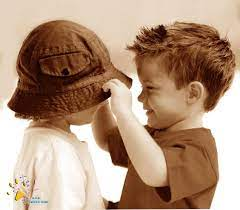 Cute Child Couple Wallpaper - Love Cute ...