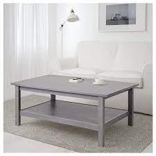 hemnes coffee table dark gray gray