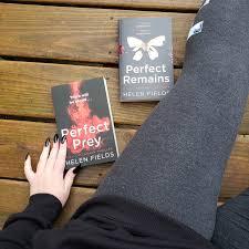 Book Mail – D.I. Callanach Series by Helen Fields – Jessicamap Reviews