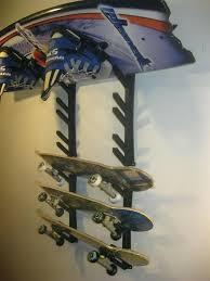 snow board storage rack ski snowboard skateboard sport storage display holder wall mount rack snowboard storage