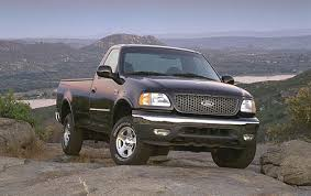 Used 1999 Ford F-150 Regular Cab Pricing - For Sale | Edmunds