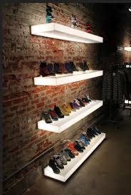 Footwear Display Stands Simple Types Of Footwear Displays Stands Organizers Zen Merchandiser