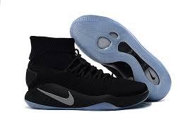 womens nike hyperdunk basketball shoes. womens nike hyperdunk 2016 flyknit basketball shoes all black hyperdunk k