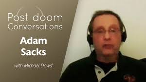 Adam Sacks: Post-doom with Michael Dowd - YouTube