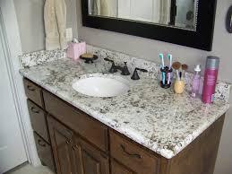 Bathroom Vanity Granite Bathroom Astounding Granite Bathroom Vanity Countertops Bathroom