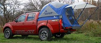 How to Choose the Best Truck Bed Tent in 2018 and Your Top 3 ...