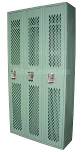 Discounted Athletic Lockers For Sale! Popular For Team Locker Rooms, Gyms  And Rec Centers But Would Also Make A Great Addition To Any Sports Themed  Bedroom ...