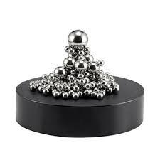 com cuby magnetic sculpture desk toy for intelligence development stress relief magnet base toys