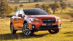 2018 subaru hatchback. contemporary hatchback 2018 subaru xv 20is front 34 in b 2017 and subaru hatchback