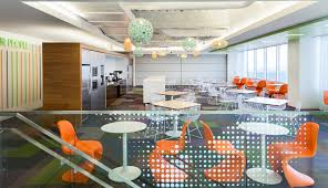 activision blizzard coolest offices 2016. The Houston-based Apartment Complex Owner And Manager Has Cutting Edge Offices. Activision Blizzard Coolest Offices 2016