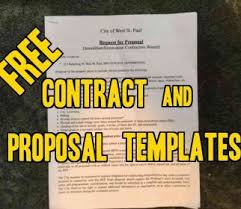 Lawn Mower Business Plan Repair Mowing Contract Template Beautiful